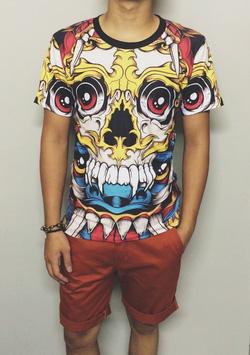Ảnh số 32: T-Shirts - Giá: 120.000