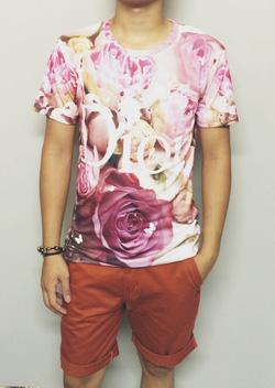 Ảnh số 31: T-Shirts - Giá: 120.000