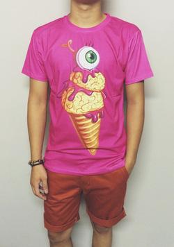 Ảnh số 30: T-Shirts - Giá: 120.000