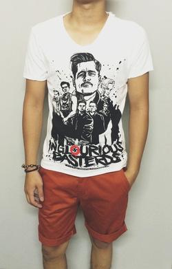 Ảnh số 26: T-Shirts - Giá: 120.000