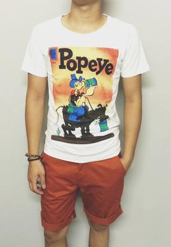 Ảnh số 25: T-Shirts - Giá: 130.000