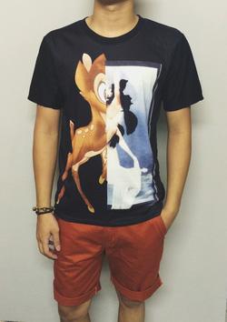 Ảnh số 24: T-Shirts - Giá: 120.000