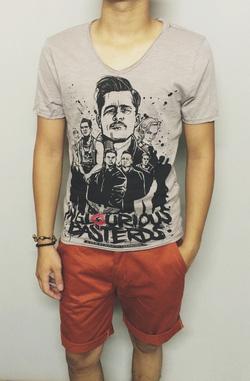 Ảnh số 21: T-Shirts - Giá: 120.000