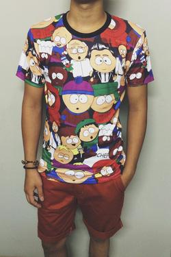 Ảnh số 1: T-Shirts - Giá: 120.000