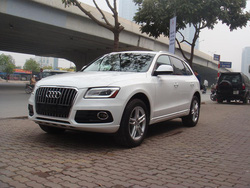 Ảnh số 43: Đại lý phân phối AUDI nhập khẩu tại Hà Nội. Audi 2014 2015 Q7,Q5, A5, A3, A1 .Bán trả thẳng , trả góp toàn quốc.giá audi - Giá: 2.000.000.000