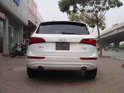 Ảnh số 45: Đại lý phân phối AUDI nhập khẩu tại Hà Nội. Audi 2014 2015 Q7,Q5, A5, A3, A1 .Bán trả thẳng , trả góp toàn quốc.giá audi - Giá: 2.000.000.000
