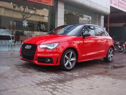 Ảnh số 6: Đại lý phân phối AUDI nhập khẩu tại Hà Nội. Audi 2014 2015 Q7,Q5, A5, A3, A1 .Bán trả thẳng , trả góp toàn quốc.giá audi - Giá: 1.000.000.000