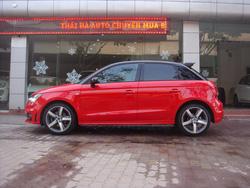 Ảnh số 7: Đại lý phân phối AUDI nhập khẩu tại Hà Nội. Audi 2014 2015 Q7,Q5, A5, A3, A1 .Bán trả thẳng , trả góp toàn quốc.giá audi - Giá: 1.000.000.000