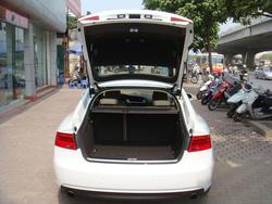 Ảnh số 12: Đại lý phân phối AUDI nhập khẩu tại Hà Nội. Audi 2014 2015 Q7,Q5, A5, A3, A1 .Bán trả thẳng , trả góp toàn quốc.giá audi - Giá: 2.000.000.000