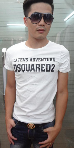 ?nh s? 87: DSQUARED2