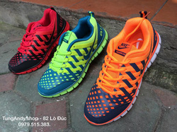 Ảnh số 27: Nike running vn: 350k - Giá: 3.500.000