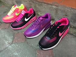 Ảnh số 12: Nike airMax90: 350k - Giá: 350.000