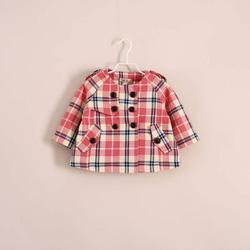 Ảnh số 75: váy lanh bé gái - Giá: 290.000
