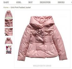 Ảnh số 77: váy thô bé gái - Giá: 450.000
