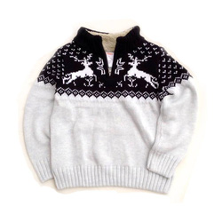 Ảnh số 96: áo HM bé trai - Giá: 200.000