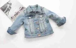Ảnh số 94: áo bé gái chất mát - Giá: 270.000