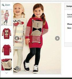 Ảnh số 1: Váy bé gái - Giá: 250.000