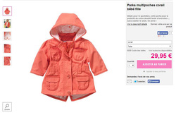 Ảnh số 35: Váy bé gái - Giá: 290.000