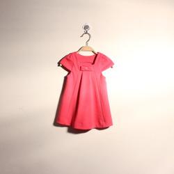 ?nh s? 15: Váy bé gái nơ ngực - Giá: 1.000