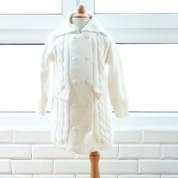 ?nh s? 75: Áo khoác len lông cừu - Giá: 1.000
