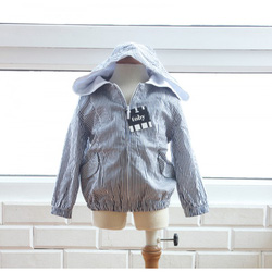 ?nh s? 78: Áo khoác Toby kẻ - Giá: 1.000