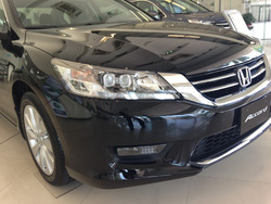?nh s? 2: Honda Accord - Giá: 1.435.000.000
