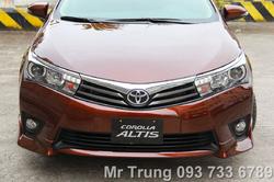 Ảnh số 5: Corolla Altis 2014 - Giá: 746.000.000