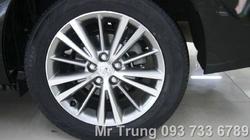 Ảnh số 10: Corolla Altis 2014 - Giá: 746.000.000