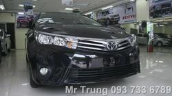 Ảnh số 9: Corolla Altis 2013,2014 - Giá: 746.000.000