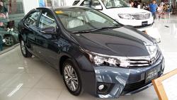 Ảnh số 2: Corolla Altis 2014 - Giá: 746.000.000