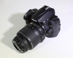 Ảnh số 65: Nikon D5000 kit 18-55mm VR - Giá: 6.800.000