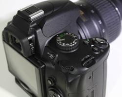 Ảnh số 66: Nikon D5000 kit 18-55mm VR - Giá: 6.800.000