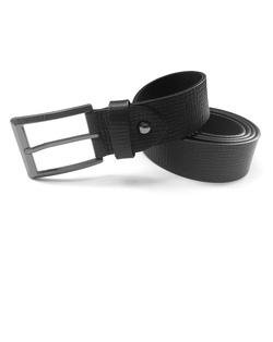 Ảnh số 4: Thắt lưng da xịn bản to màu đen T857 - Giá: 485.000