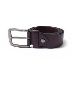 Ảnh số 27: Dây thắt lưng da đẹp của Giorgio Armani T848 - Giá: 350.000
