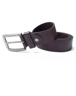 Ảnh số 28: Dây thắt lưng da đẹp của Giorgio Armani T848 - Giá: 350.000