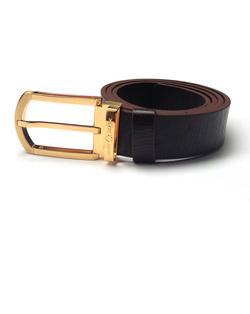 Ảnh số 28: Thắt lưng nam đầu khóa kim Mont Blanc T834 - Giá: 590.000