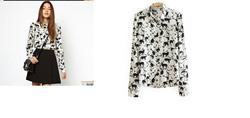 Ảnh số 1: áo sơ mi vải lanh - Giá: 190.000