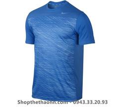 Ảnh số 6: Nike HyperFlash SS Top - Giá: 300.000
