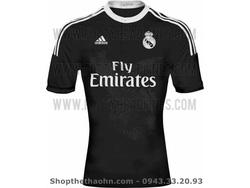 Ảnh số 39: Real Madrid 2014-2015 Dragon Third Kit - Giá: 500.000