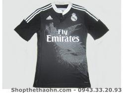 Ảnh số 40: Real Madrid 2014-2015 Dragon Third Kit - Giá: 500.000