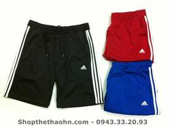 Ảnh số 46: Adidas 3Stripes Short - Giá: 250.000