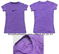 Ảnh số 48: Nike Pro Women\\\s Tennis Tee - Giá: 300.000
