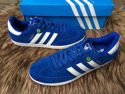 Ảnh số 69: Adidas Samba: 700k - Giá: 700.000
