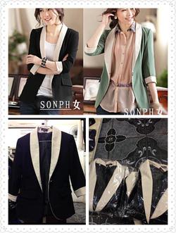 Ảnh số 2: áo vest mã 02 - Giá: 300.000
