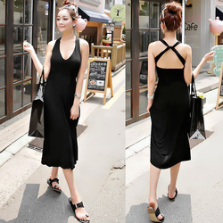 Ảnh số 92: váy maxi cotton - Giá: 330.000