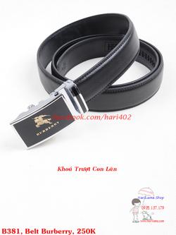 Ảnh số 87: Thắt lưng nam, thắt lưng da nam, địa chỉ mua thắt lưng nam đẹp tại Hà Nội - Hari Shop - Giá: 123.456.789
