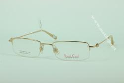 Ảnh số 42: Bank Cool Eyewear 1272 49-19-135 (Vàng) - Giá: 250.000