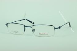 Ảnh số 43: Bank Cool Eyewear 1272 49-19-135 (Xanh tím) - Giá: 250.000