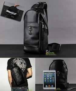 Ảnh số 1: Túi đeo chéo Feecanoo sành điệu - Giá: 950.000