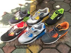 Ảnh số 74: Nike airMax 90: 400k - Giá: 400.000